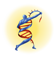 Circulating Tumor DNA (ctDNA) Logo